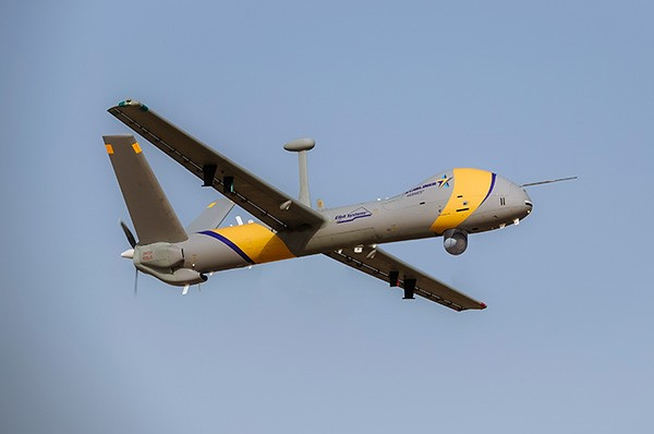 KAI and Elbit to Cooperate on Next-Gen UAS Solution for ISTAR Missions