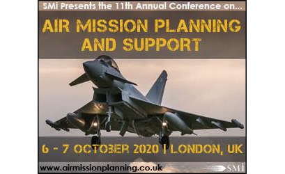 Key Air force Speakers to attend Air Mission Planning & Support 2020