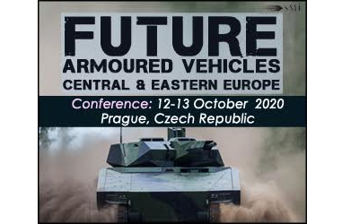 Key NATO Speakers Confirmed for Future Armoured Vehicles CEE Conference