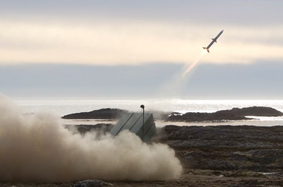 Kongsberg Contract with Lithuania for NASAMS Air Defence System Worth 109M Euro