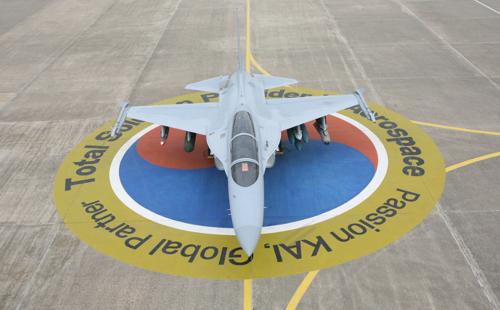 Korea Aerospace Wins 688 Billion Won Trainer Jet Deal