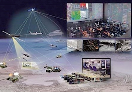 Kratos Receives $55M C5ISR System Product Award from National Security Customer