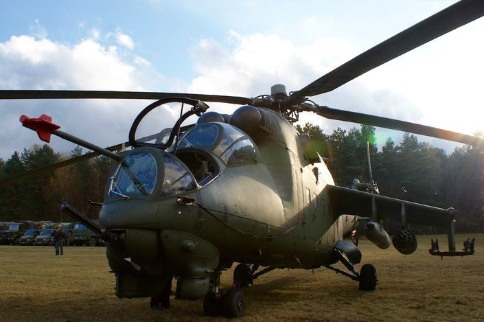 Kruk Programme: Acquisition of At Least 32 Helicopters. Modernization of the Mi-24 Coming Soon