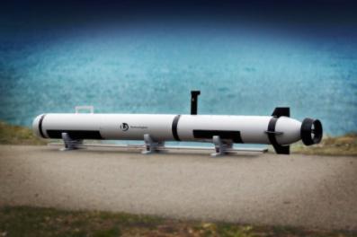 L3 Unveils Advanced Iver Autonomous Undersea Vehicle