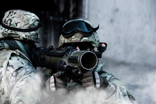 Latvia and Estonia Place Orders for Carl-Gustaf M4