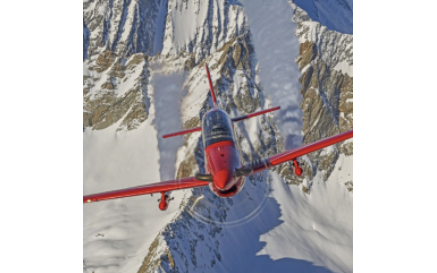 Leonardo to Supply Range of Electronics for Spanish Air Force PC-21 Trainers