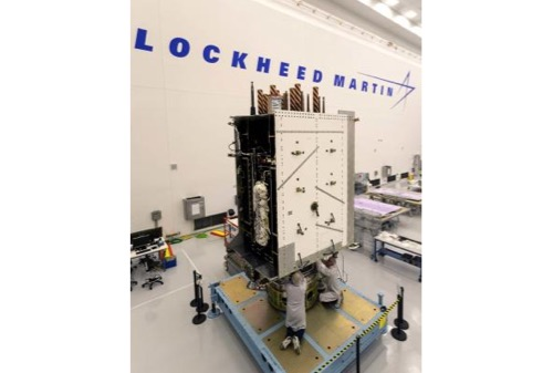 Lockheed Martin Delivers GPS III Contingency Operations (COps) Ground System Upgrade To Control More Powerful GPS Satellites