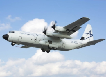 Lockheed Martin's LM-100J Program Achieves Another Milestone