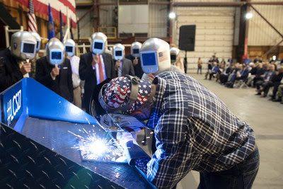Lockheed Martin-led Team Begins Construction on Navy's Littoral Combat Ship, the Future USS Nantucket