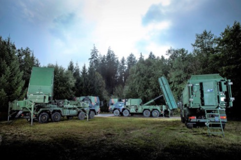 MBDA Deutschland and Lockheed Martin Submit Proposal to Develop TLVS for Germany