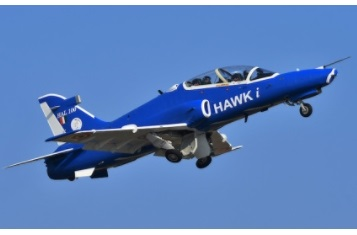 Maiden Flight of Hawk-i with Indigenous RTOS Developed by HAL