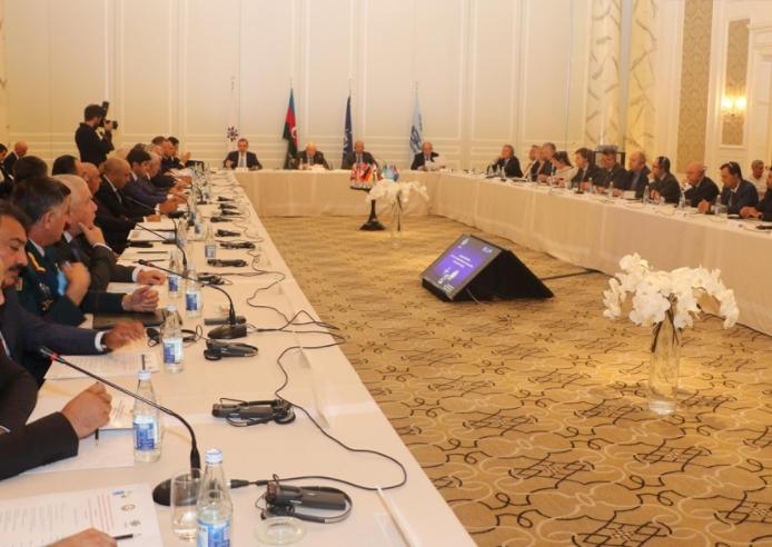 NSPA/NATO Open Next Phase of Azerbaijan Trust Fund