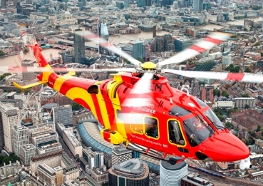 New Generation AW169 Takes Centre Stage at Helitech 2017