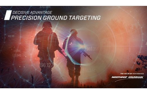 Northrop Grumman to Develop Advanced Targeting Systems for US Marine Corps