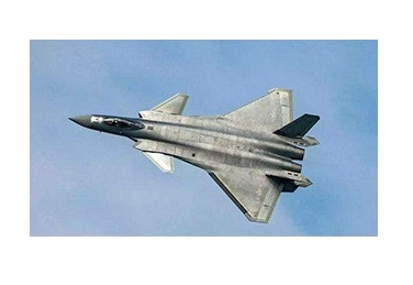 PLA Advanced Stealth Fighter Transforms Air Force Capability
