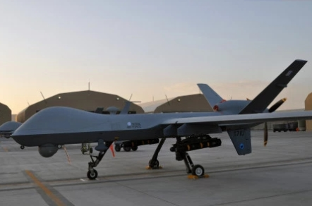 Perpetual War: UK's Armed Drones to Stay Deployed Beyond Campaign Against ISIS
