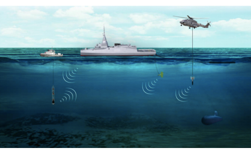 RTSYS Delivers 2 SIERA Systems to the Indian Navy