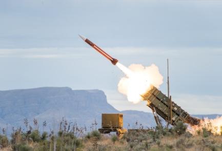 Raytheon Awarded Contract to Produce Romania's New Patriot System