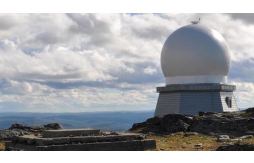 Raytheon to Upgrade Air Traffic Surveillance Radars for Brazilian Air Force