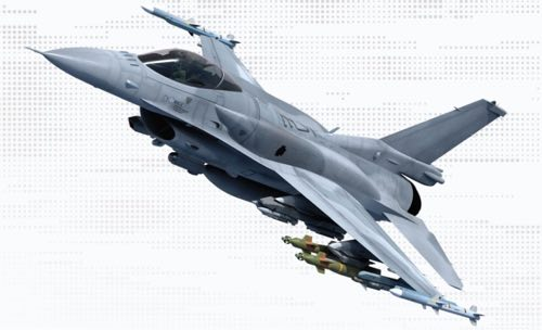Rohde & Schwarz to Provide Radio Communications for F-16 Block 70 Aircraft
