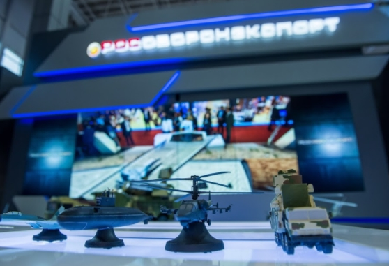 Rosoboronexport Notes the High Level of Military-Technical Cooperation with Indonesia