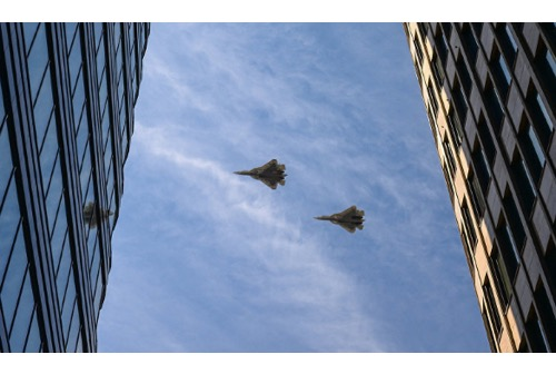 Russia to Complete State Tests of Su-57 Fifth-Generation Fighter in 2019