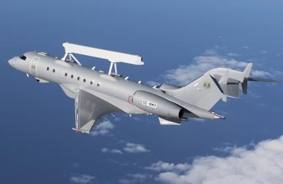 Saab Claims Its New Sub-Hunter Plane Cheaper But Superior