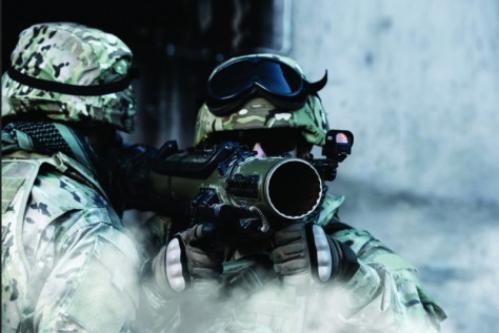 Saab Receives Carl-Gustaf Order from U. S. Army