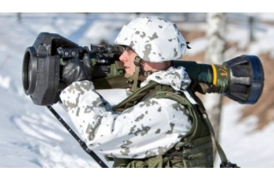 Saab Receives NLAW Order from Finnish Defence Forces