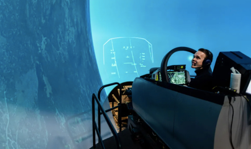 Saab Receives Order for Future Development Support of Gripen