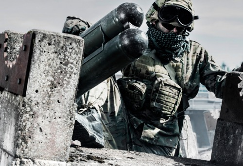 Saab Signs Framework Agreement for AT4 and Carl-Gustaf Ammunition with the United States Government