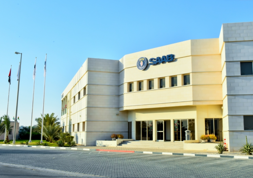 Saab Starts Development and Production in the United Arab Emirates