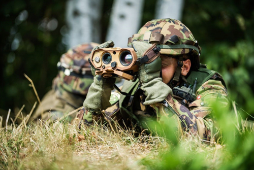 Safran Wins Contract with Armasuisse for Infrared Multifunction Googles and Latest-Generation Night Vision Goggles