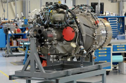 Safran and AECC Strengthen Industrial Cooperation on WZ16 Engine