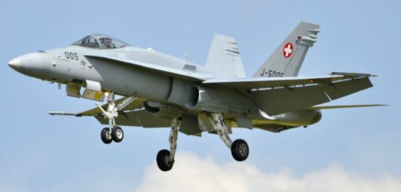 Second Offers for New Combat Aircraft and Ground-Based Air Defense Have Been Received