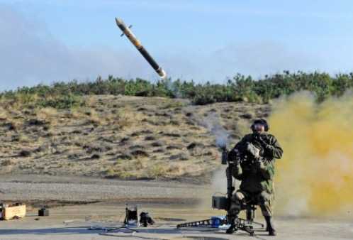 Serbia Signs for the Acquisition of Mistral 3 Short-Range Air Defence Systems with MBDA