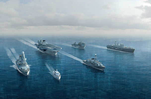 Seven Year Contract Awarded to Provide Mission-Critical Combat Systems Support Across