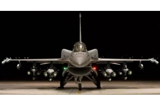 Slovakia's FMS Request for F-16V Cleared by State Department
