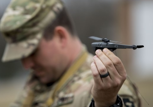 Small, Birdlike UAS to Provide Eyes in the Sky for Soldiers