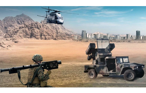 South Korea Relies on Thales' Systems to Avoid Friendly Fire Incidents