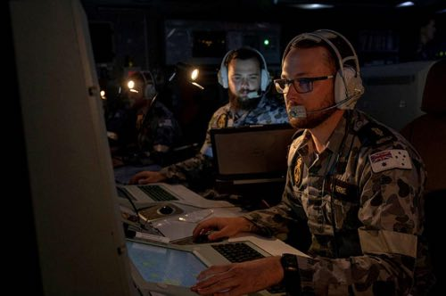 Speeding Up Defence Computers