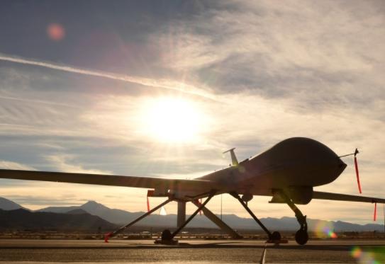 Sunsetting the MQ-1 Predator: A History of Innovation