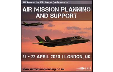 Swedish Air Force to brief on air power maximisation at Air Mission Planning and Support 2020