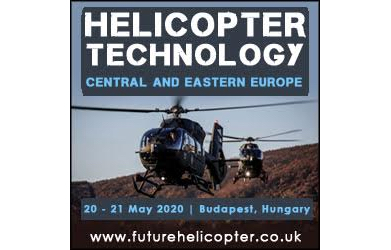 Swift Blade 2020 to be discussed the Helicopter Technology Central and Eastern Europe Conference