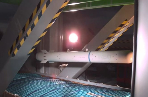 Testing for Aircraft Flexible Payload Bay is Complete