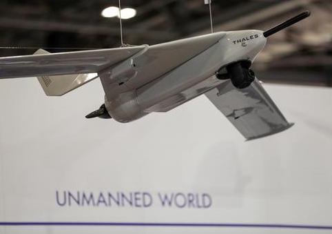 Thales Develops Active Array Radar for HAL