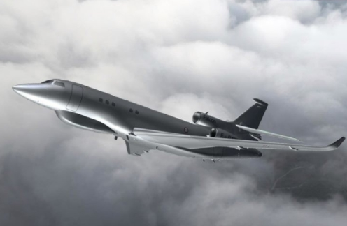 Thales Embarks on France's New Strategic Intelligence Aircraft Programme