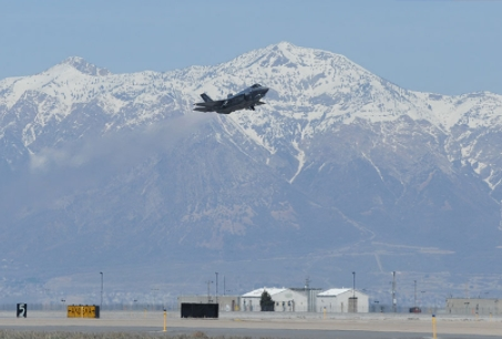 The Depot-Level Maintenance of DoD's Combat Aircraft: Insights for the F-35