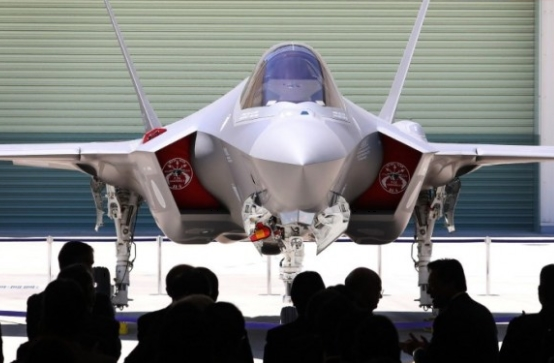 Tokyo's Embrace of F-35 Fighter Presents Multiple Problems