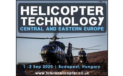 Training and Interoperability to be discussed at Helicopter Technology CEE 2020